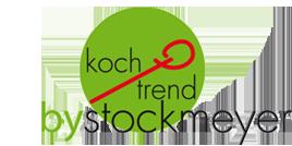 Logo Kochtrend Stockmeyer