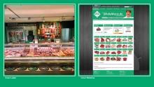 Unser Laden & unser Online-Shop
