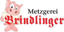 Logo der Metzgerei Brindlinger