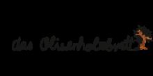 Logo vom Olivenholzbrett
