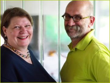 Ing. Egon & Irene Stockmeyer